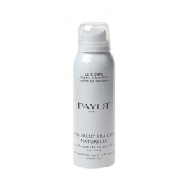 Payot - Deodorant Fraiche Naturelle Spray - 125ml