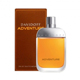 Davidoff - Adventure - 100ml