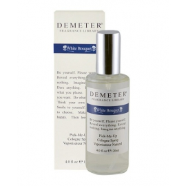 Demeter - White Bouquet - 120ml
