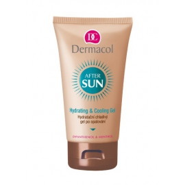 Dermacol - After Sun Hydrating & Cooling Gel - 150ml