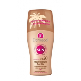 Dermacol - Sun Milk Spray SPF20 - 200ml
