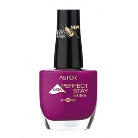 Astor - Perfect Stay Gel Shine - 12ml