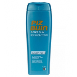 Piz Buin - After Sun Soothing Cooling Moisturising Lotion - 200ml