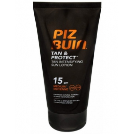 Piz Buin - Tan & Protect Tan Intensifying Sun Lotion SPF15 - 150ml