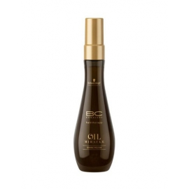 Schwarzkopf - BC Bonacure Oil Miracle Divine Polish - 100ml