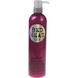 Tigi - Bed Head Dumb Blonde Shampoo - 400ml