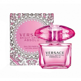 Versace - Bright Crystal Absolu - 90ml