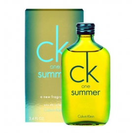 Calvin Klein - CK One Summer 2014 - 100ml