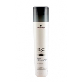 Schwarzkopf - BC Cell Perfector Hair Activator Shampoo - 250ml