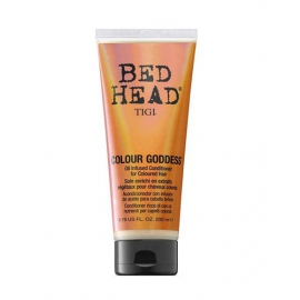 Tigi - Bed Head Colour Goddess Conditioner - 200ml