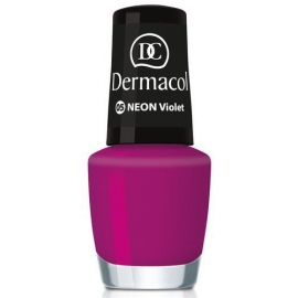 Dermacol - Neon Polish - 5ml