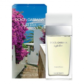 Dolce & Gabbana - Light Blue Escape to Panarea - 25ml