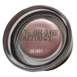 Maybelline - Color Tattoo 24H Gel-Cream Eyeshadow - 4g