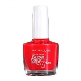 Maybelline - Forever Strong Super Stay 7 Days Nail Color - 10ml
