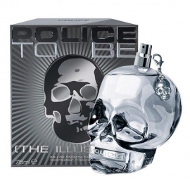 Police - To Be The Illusionist - 125ml