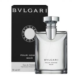 Bvlgari - Pour Homme Soir - 50ml