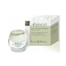 Frais Monde - Advanced AntiAge Deep Wrinkle Cream - 50ml