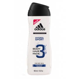 Adidas - 3in1 Hydra Sport - 250ml