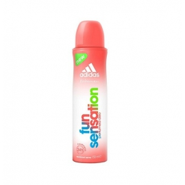 Adidas - Fun Sensation - 150ml