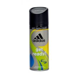 Adidas - Get Ready! - 150ml