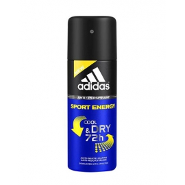 Adidas - Sport Energy Cool & Dry 72h - 150ml
