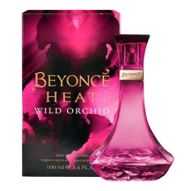 Beyonce - Heat Wild Orchid - 50ml