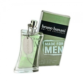 Bruno Banani - Made for Men - 50ml