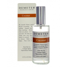 Demeter - Coconut - 120ml