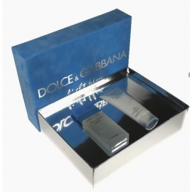 Dolce & Gabbana - Light Blue - 50ml