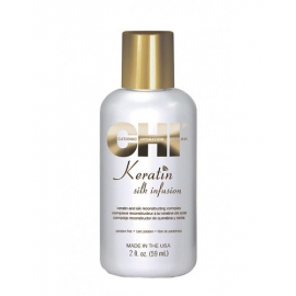 Farouk Systems - CHI Keratin Silk Infusion - 59ml