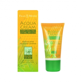 Frais Monde - Acqua Cream After-Sun Face Lifting Anti-Age Lotion - 50ml