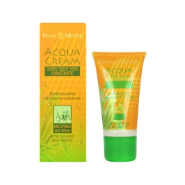 Frais Monde - Acqua Cream After-Sun Face Moisturizer - 50ml