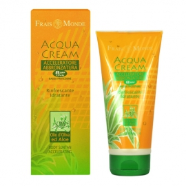 Frais Monde - Acqua Cream Suntan Refreshing Accelerator SPF8 - 200ml