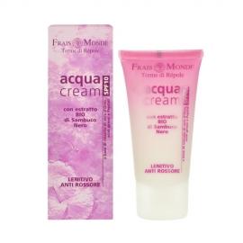 Frais Monde - Acqua Face Cream Antiredness SPF10 - 50ml