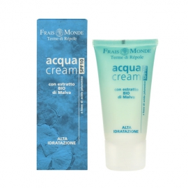 Frais Monde - Acqua Face Cream High Moisture SPF10 - 50ml