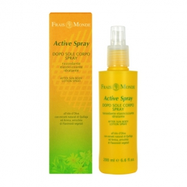 Frais Monde - Active Spray After Sun Firms Body Lotion - 200ml