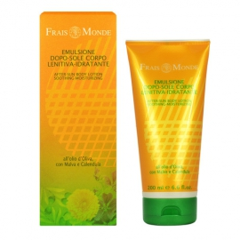 Frais Monde - After-Sun Body Lotion Soothing-Moisturizing - 200ml