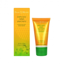 Frais Monde - After-Sun Face Moisturizer - 50ml