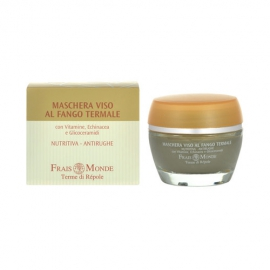Frais Monde - Anti-Wrinkle Thermal Spring Mud Face Mask - 50ml