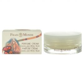 Frais Monde - Cassis And White Musk Perfumed Cream - 15ml