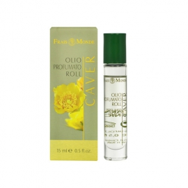 Frais Monde - Caver Perfumed Oil Roll - 15ml