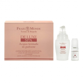 Frais Monde - Deluxe Spa Anti-Aging Concentrate - 50ml