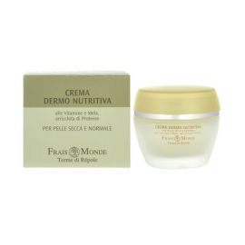 Frais Monde - Dermo Nourishing Cream Dry And Normal Skin - 50ml