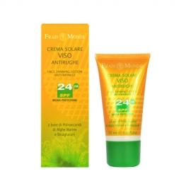 Frais Monde - Face Tanning Lotion Anti-Wrinkle SPF24 - 50ml