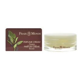 Frais Monde - Flowers Perfumed Cream - 15ml