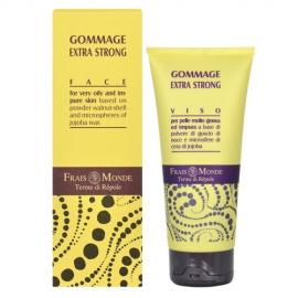 Frais Monde - Gommage Extra Strong Face Very Oily Skin - 75ml