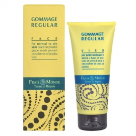 Frais Monde - Gommage Regular Face Normal To Dry Skin - 75ml