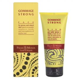 Frais Monde - Gommage Strong Face Mixed Skin - 75ml