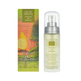 Frais Monde - Green Tea And Bergamot - 30ml