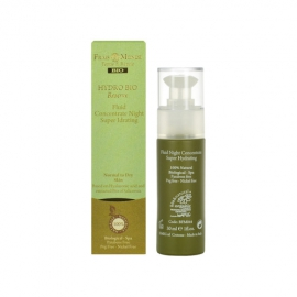 Frais Monde - Hydro Bio Reserve Concentrated Night Fluid - 30ml